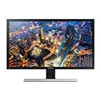 Deals on Samsung LU28E570DS/ZA 28-Inch UE570 UHD 4K Gaming Monitor