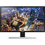 Samsung 28-Inch UE570 UHD 4K Gaming Monitor (LU28E570DS/ZA) – 60Hz Refresh, Computer Monitor, 3840 x 2160p Resolution…
