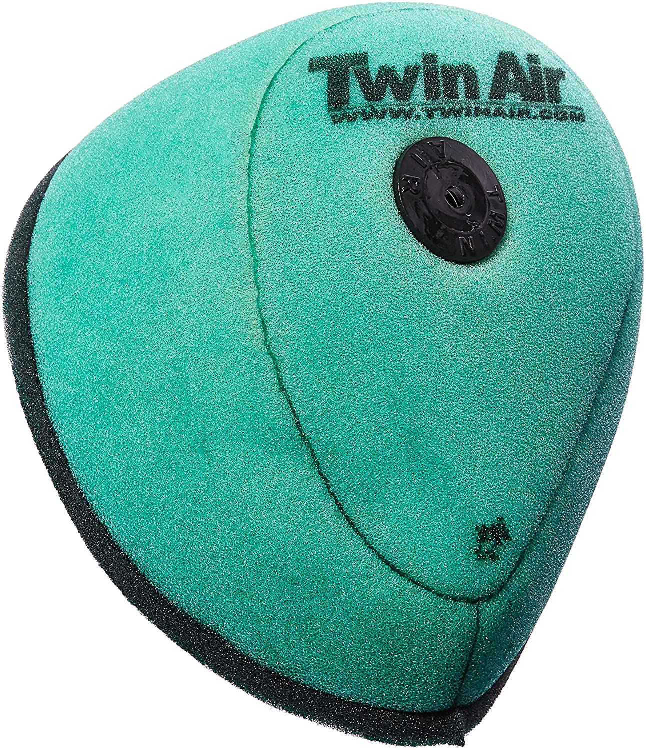 Twin Air 150210FRx Pre-Oiled Backfire Resistant Replacement Air Filter