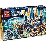 LEGO 70357 - Nexo Knights, Castello di Knighton