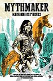 Mythmaker (Virginia Jackson Book 2)