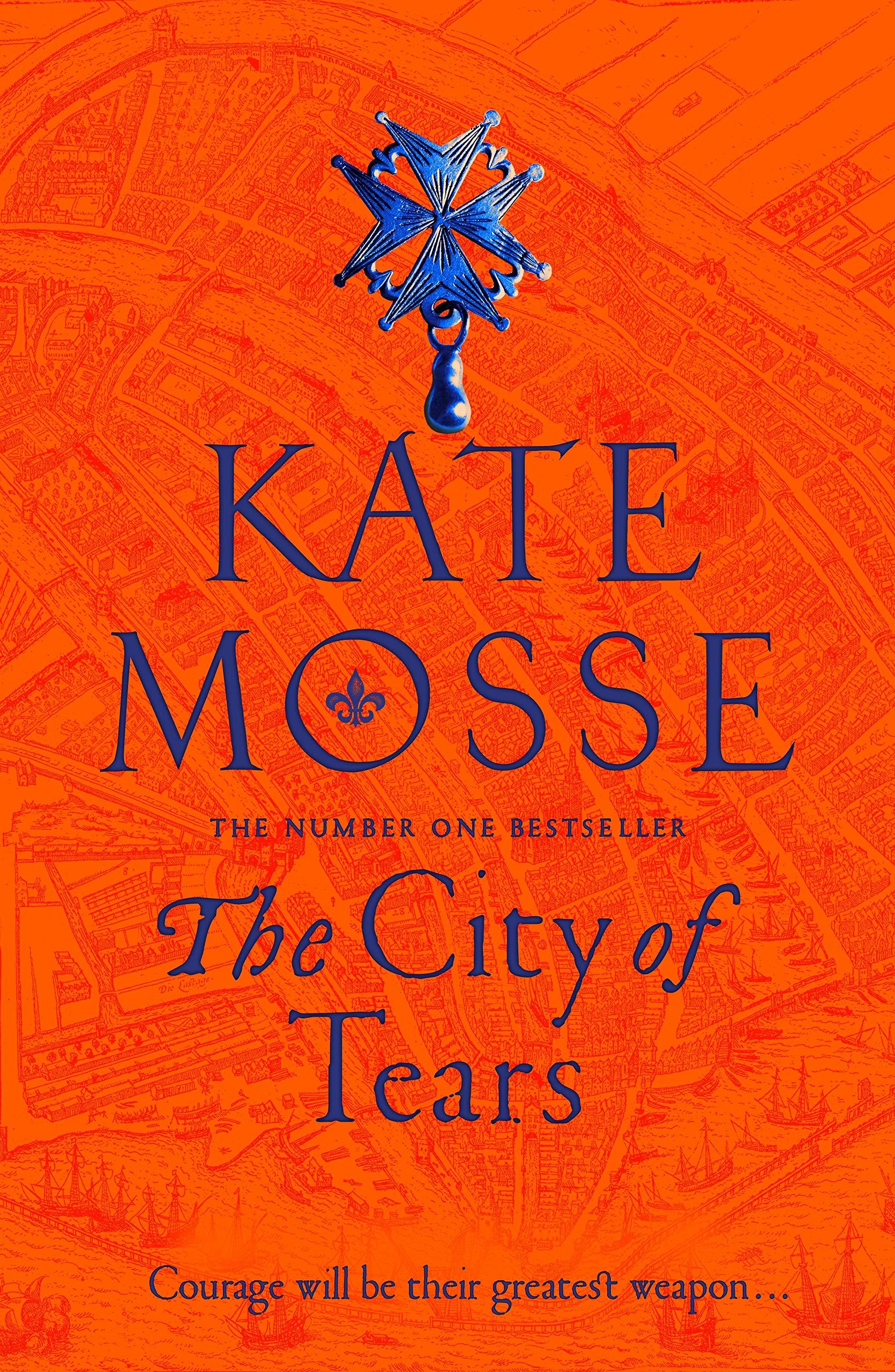 Mosse, K: City of Tears (The Burning Chambers): Amazon.es: Mosse, Kate: Libros en idiomas extranjeros