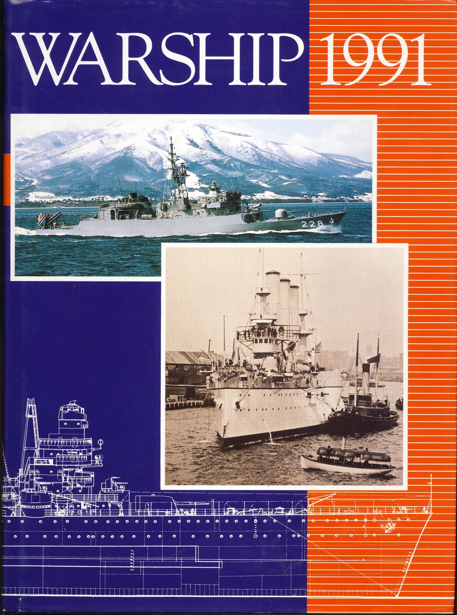 Warship 1991