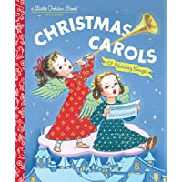 LGB Christmas Carols: A Little Golden Book