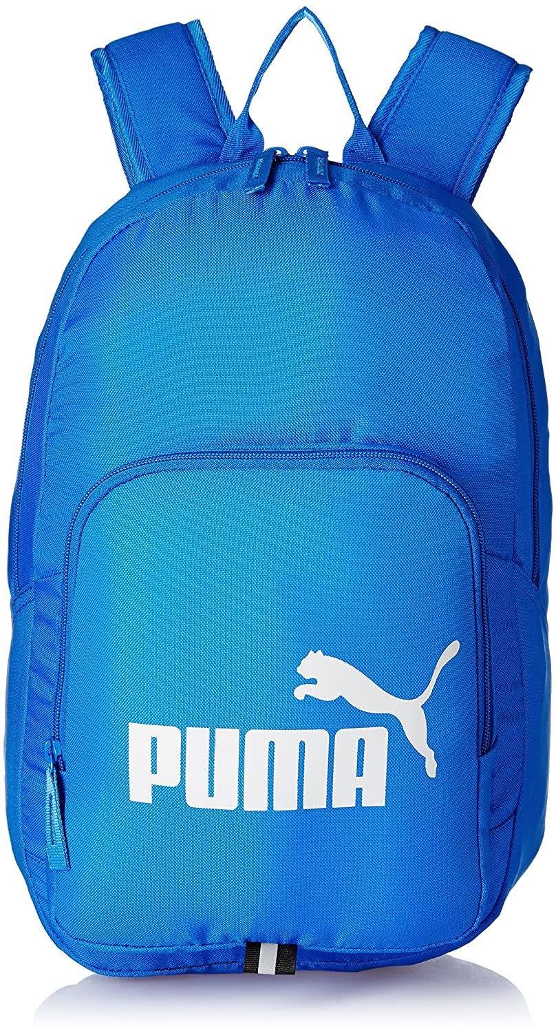 90bf8580f398 Puma 21 Ltrs Lapis Blue Laptop Backpack (7358926)  Amazon.in  Bags ...