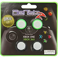 GelTabz Performance Thumb Grips - Xbox One and Xbox 360