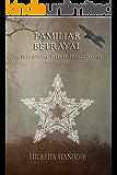 Familiar Betrayal (An Elemental Witch Trials Novel Book 4)
