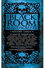 The Black Room Manuscripts Volume Three Kindle Edition