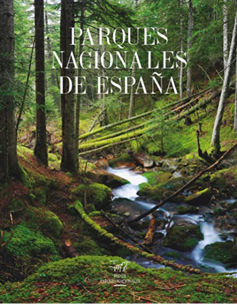 Parques nacionales de España (General): Amazon.es: AA. VV.: Libros