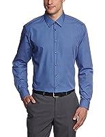 Strellson Premium Herren Businesshemd Slim Fit 11002576 Quentin