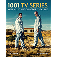 1001 TV Series: You Must Watch Before You