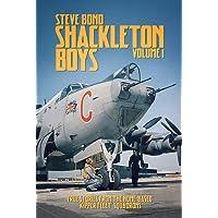 Shackleton Boys: 1