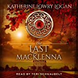 The Last MacKlenna: The Celtic Brooch Series, Book 2