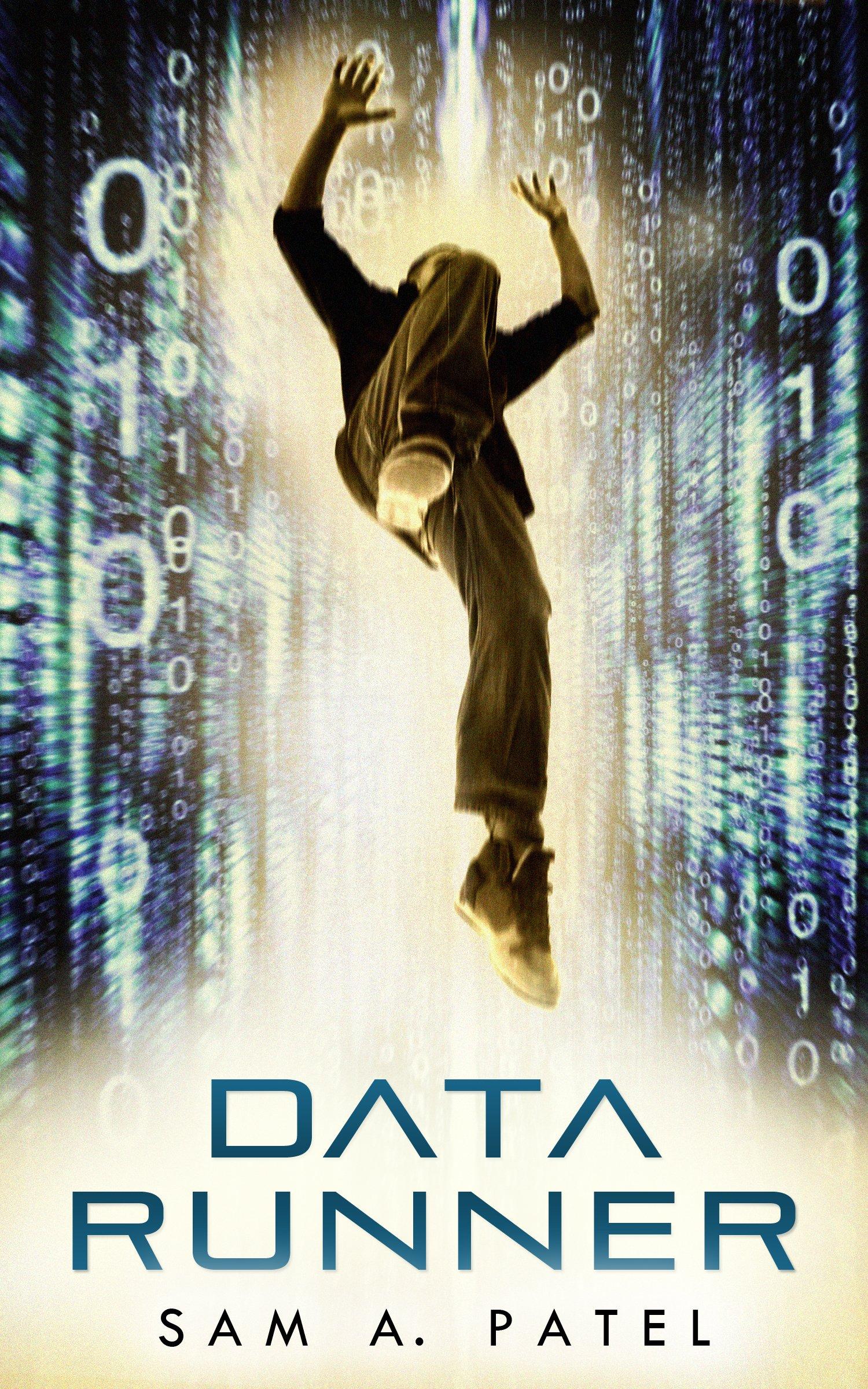 Data Runner pdf epub