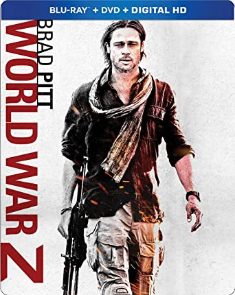 World War Z (2 Blu-Ray) [Edizione: Stati Uniti]: Amazon it