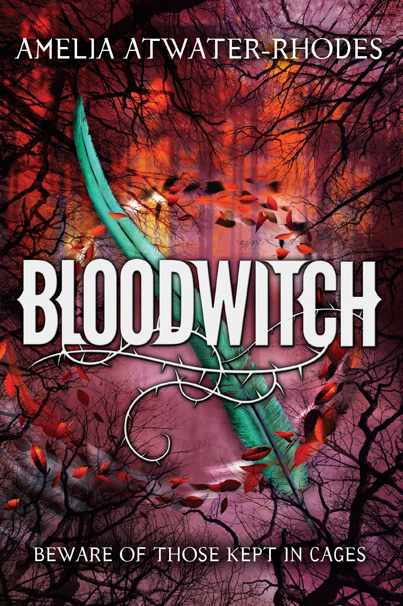 Download Bloodwitch (Book 1) (The Maeve'ra Series) ebook