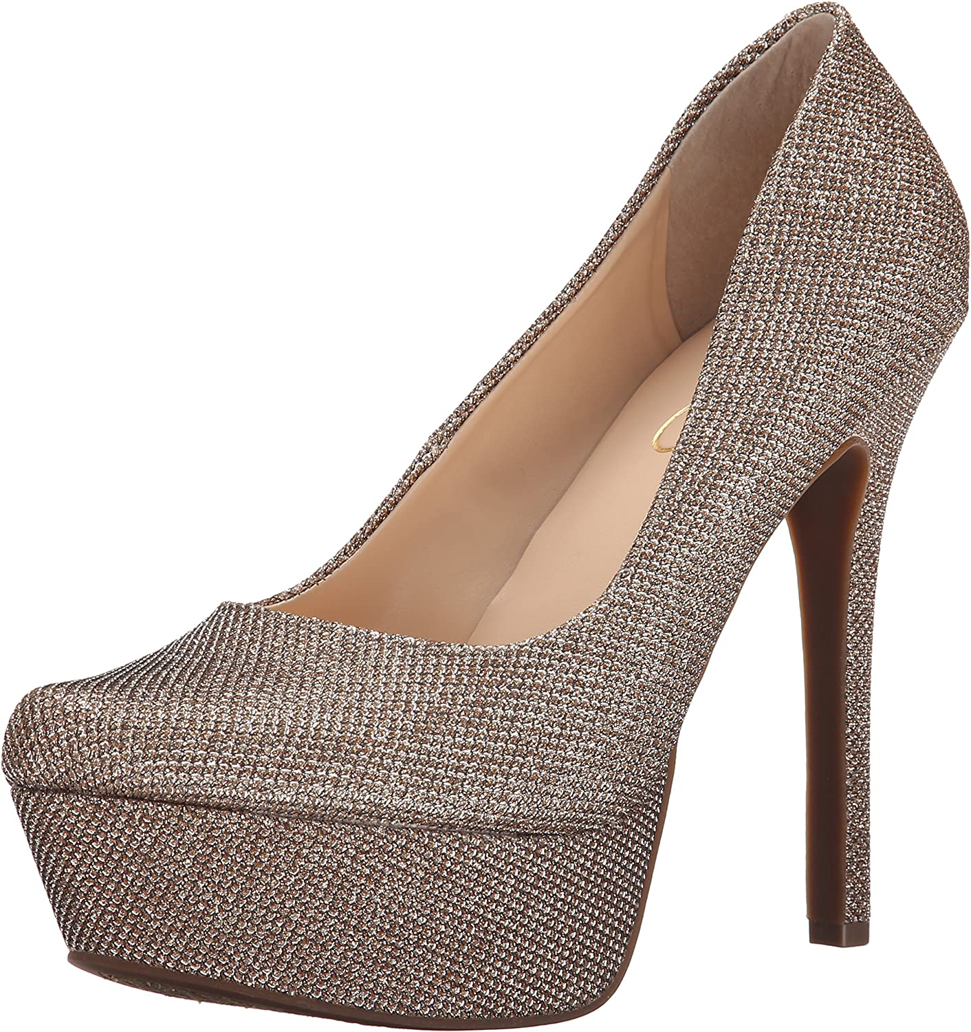 Jessica Simpson Women's Waleo Pump