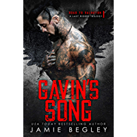 Gavin's Song: A Last Riders Trilogy (Road to Salvation Book 1) (English Edition)