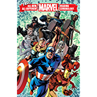 All-New, All-Different Marvel Reading Chronology (2017) #1 (English Edition)