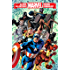 All-New, All-Different Marvel Reading Chronology (2017) #1