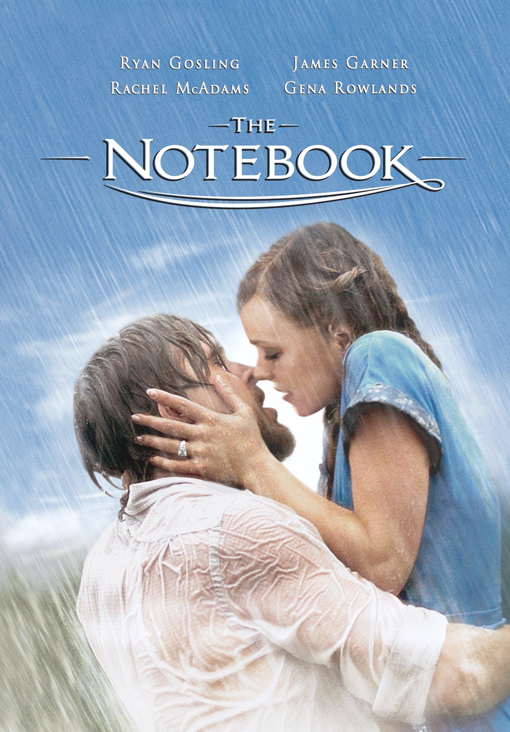 Книга the notebook скачать в оригинале