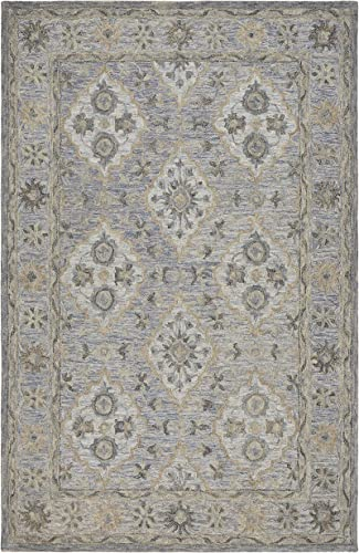 LR Home Modern Traditions Area Rug