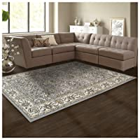 Superior 8X1RUG-LILLE Elegant Lille Collection Area Rug