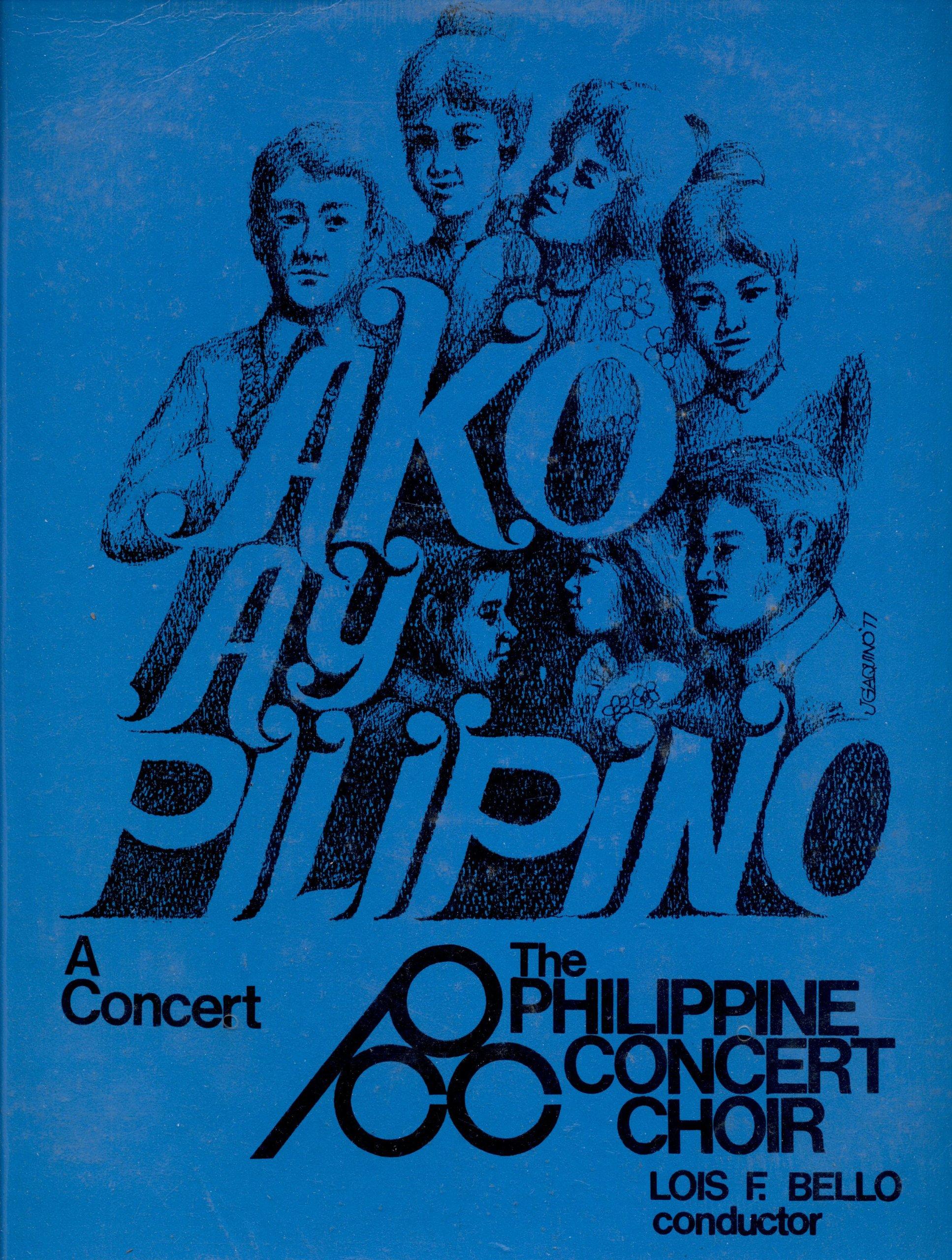 Ako Ay Pilipino by Demarjian Recordings