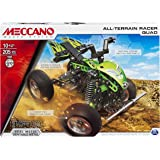 Meccano - 6026718 - Jeu de Construction - Quad