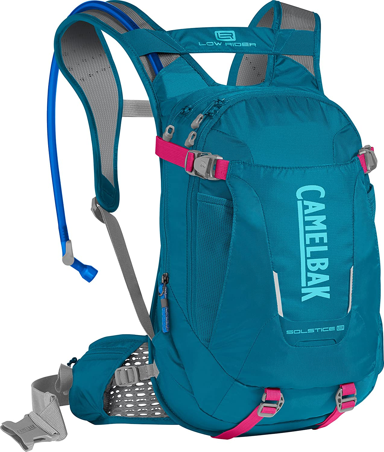 CamelBak 2018 Women's Solstice LR 10 Hydration Pack, 100oz