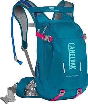 CamelBak Mujer Solstice LR 10 - Mochila de hidratación, Teal/Turquoise, 100 oz: Amazon.es: Deportes y aire libre