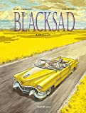 Blacksad - Volume 5: Amarillo
