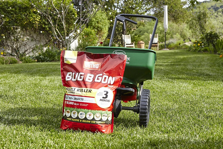 amazon com ortho bug b gon max insect killer for lawns kills