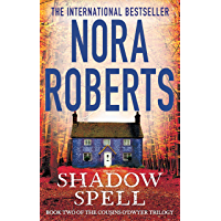 Shadow Spell (The Cousins O'Dwyer Trilogy Book 2) (English Edition)