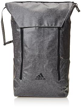 adidas Athletics BP Backpack – unisex adult, Grey (Carbon Black Black) af5142a9d0