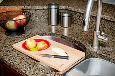 Best Over The Sink Cutting Boards You Ever Wish Cool
