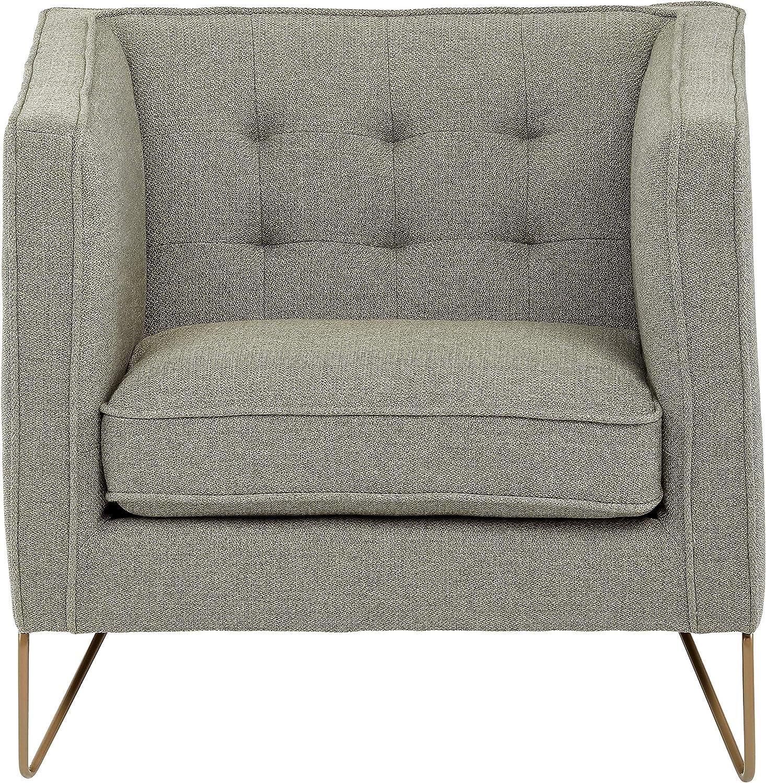 Rivet Brooke Modern Chair