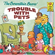 The Berenstain Bears' Trouble with Pets