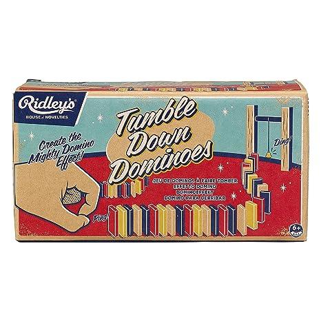 DominoAmazon Ridley Tumble Down E Giocattoli itGiochi 54L3ARqj