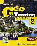 Geotouring. Per la Scuola media. Con e-book. Con espansione online: 2