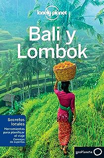 Bali y Lombok (Lonely Planet-Guías de Región nº 1)