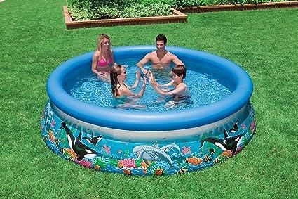 Intex - Piscina para niños (54900FR): Amazon.es: Jardín