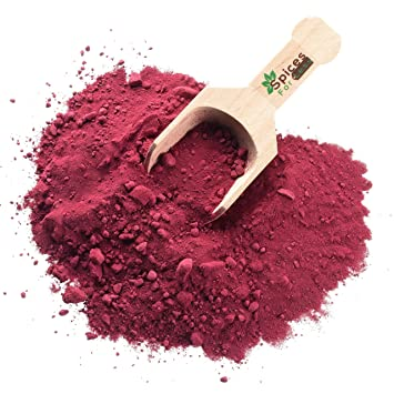 SFL Beet Root Powder – Pure Beetroot Spice For Natural Food Coloring –  Powerful Superfood - Add...