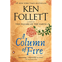 A Column of Fire: A Novel