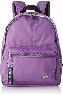 33de302896 Nike Ba4606-492 Zainetto per bambini, 36 cm, Diffused Blu/Nero ...