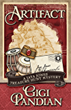 Artifact (A Jaya Jones Treasure Hunt Mystery Book 1)
