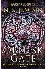 The Obelisk Gate: The Broken Earth, Book 2, WINNER OF THE HUGO AWARD (Broken Earth Trilogy) Kindle Edition