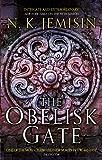 The Obelisk Gate: The Broken Earth, Book 2 (Broken Earth Trilogy) (English Edition)