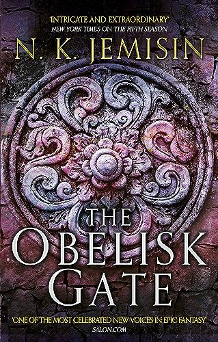 The Obelisk Gate: The Broken Earth; Book 2; WINNER OF THE HUGO AWARD 2017 (Broken Earth Trilogy)