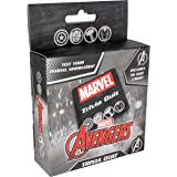 Marvel PP2977MA Trivia Quiz Toy